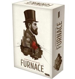 Arcane Wonders Précommande: Furnace (EN)