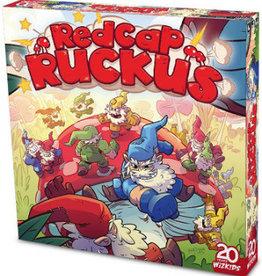Wizkids Redcap Ruckus (EN)
