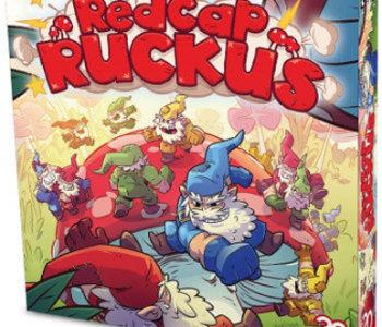 Redcap Ruckus (EN)