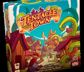 Tentacle Town (EN)