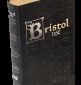 Facade Games Précommande: Bristol 1350 (EN) Q2 2021