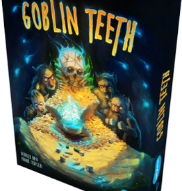 Jellybean Games Goblin Teeth (EN)