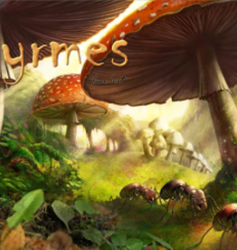 Rio Grande Games Précommande: Myrmes (EN) Q2 2021