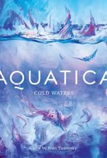 Arcane Wonders Aquatica: Ext. Cold Waters (EN)