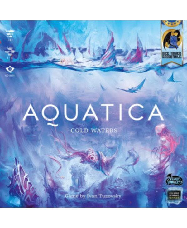 Aquatica: Ext. Cold Waters (EN)