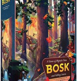 Floodgate Games Bosk (EN) boite abimée