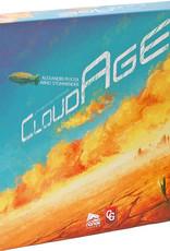 Nanox Games CloudAge (EN) (Boite Endommagée)