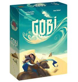 Gobi (FR) boite abimée