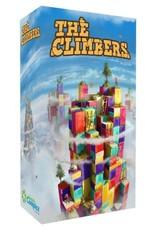 Capstone Games The Climbers (EN) boite endommagée