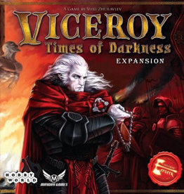 Mayday Games Viceroy: Ext. Times Of Darkness (EN)