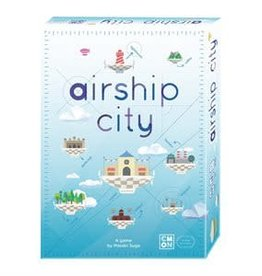 CMON Limited Airship City (EN)