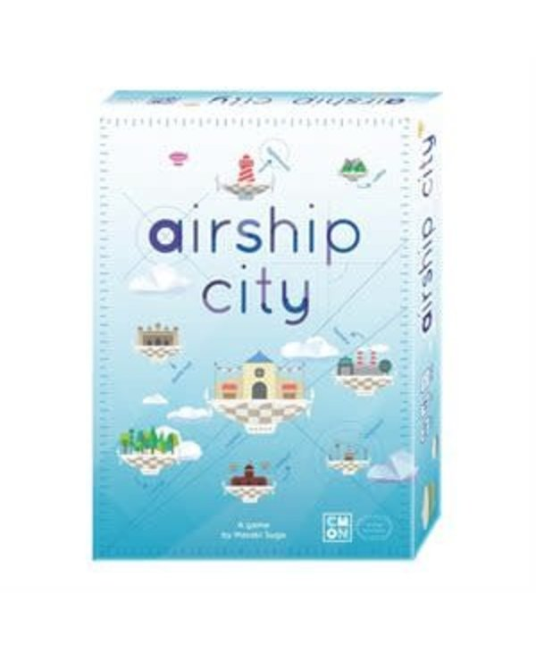 Airship City (EN)