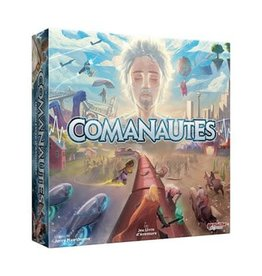 Plaid Hat Games Comanautes (FR)