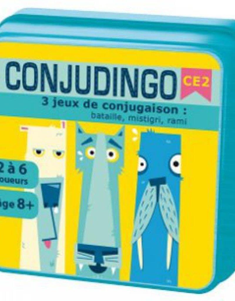 Cocktail Games Conjudingo (FR)