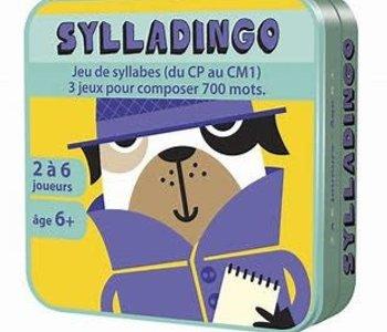 Sylladingo (FR)
