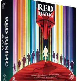 Stonemaier Games Précommande: Red Rising (EN)