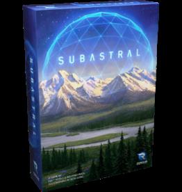 Renegade Game Studios Précommande: Subastral (EN)