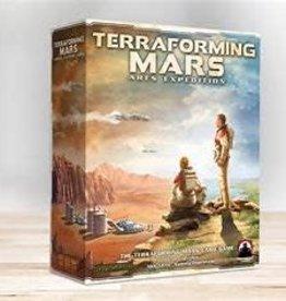Stronghold Games Précommande: Terraforming Mars: Ares Expedition (EN)