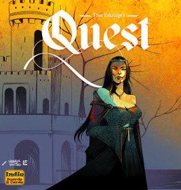 Indie Boards & Cards Précommande: Quest (EN)