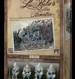 Edge Entertainment Les Poilus: Armistice (FR)