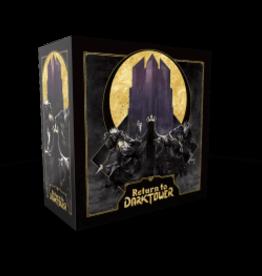Restoration Games Précommande: Return To Dark Tower (EN)