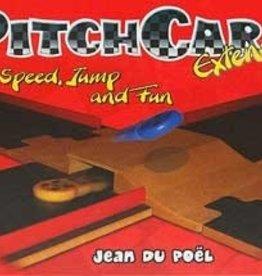 Ferti Pitch Car: Extension 1 (ML)