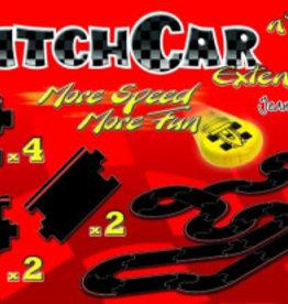 Ferti Pitch Car: Extension 2 (FR)