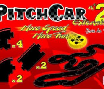 Pitch Car: Extension 2 (FR)