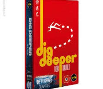Detective: Ext. Signature : Dig Deeper (FR)