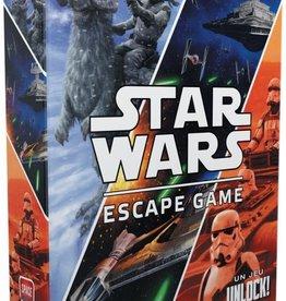 Space Cowboys Unlock! 8: Star Wars (EN)