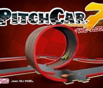 Pitch Car: Extension 7: The Loop (ML)