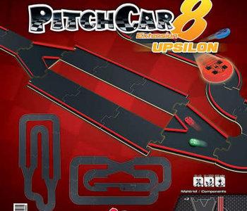 Pitch Car: Extension 8: Upsilon (ML)