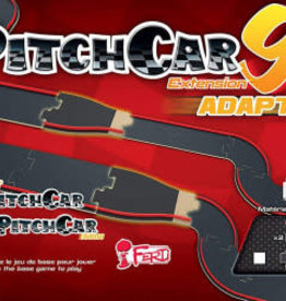 Ferti Pitch Car: Extension 9: The Adapter (ML)