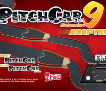 Pitch Car: Extension 9: The Adapter (ML)