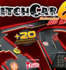Ferti Précommande: Pitch Car: Extension 6: No Limit (FR)
