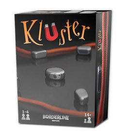 MJ Games Kluster (ML)
