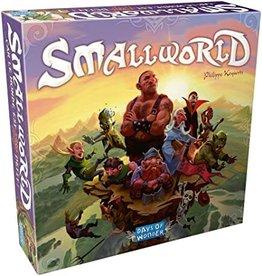 Days of Wonder Small world (FR)