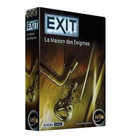 Iello Exit: La Maison Des Enigmes (FR)