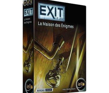 Exit: La Maison Des Enigmes (FR)