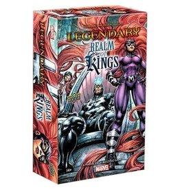 Upper Deck Marvel Legendary DBG: Ext. Realm Of Kings (EN)