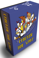 Crashstache Games Chicken Time Warp (EN)