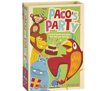 Paco's Party (ML)