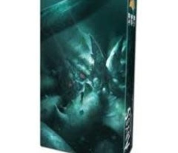 Abyss: Ext. Kraken (EN)