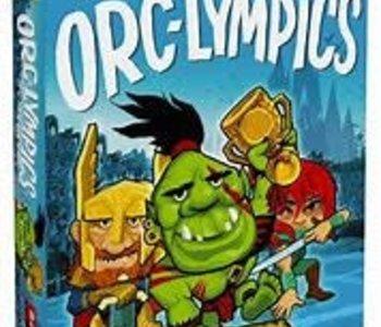 Orc-Lympics (ML)