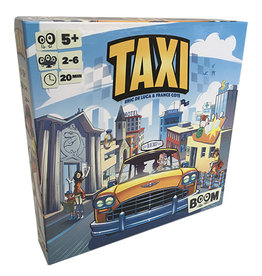 Boom Edition Taxi (ML)