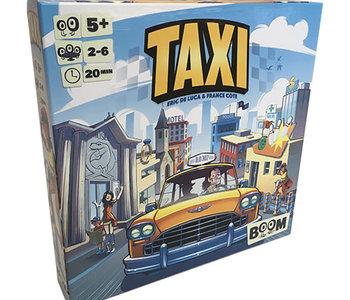 Taxi (ML)