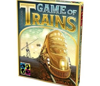 Game Of Trains (ML)