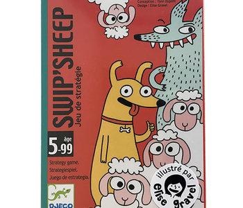 Swip'Sheep (ML)