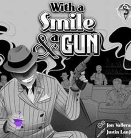 Subsurface games With A Smile & A Gun (ML)