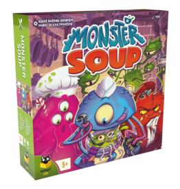 Matagot Précommande: Monster Soup (ML) Q2 2021